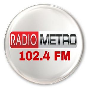 """Радио """"METRO"""""""