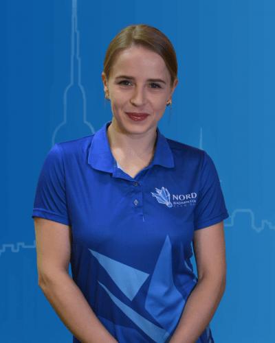 Анастасия Харлампович